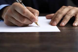 Подписание актов об осуществлении технологического присоединения